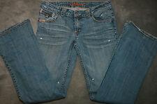 Very Nice Bubblegum Jeans Size Juniors 11/12