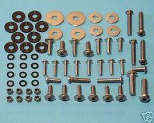 Verkleidungsschrauben V2A Kawasaki GPX 600 R Innensechskant Schrauben Edelstahl