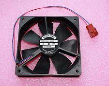 Elina 120mm Sq Fan, 12v DC, 135mA, 3.78W, 2500RPM  ( 28F058 )