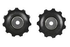 Shimano Pulley Set RD-M663 - Jockey Wheels - 11T Dyna-Sys - For SLX - Y5XE98030