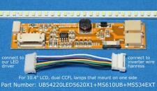 Sunlight Readable LED Backlight Upgrade kit for NEC NL8060BC26-28 LCD Panel