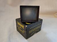 Vintage Zadiix Junior 35mm Slide Viewer in Original Box.