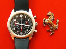 Girard Perregaux Ferrari F1 047 Aluminium Automatik Luxus Chronograph Ref.4955