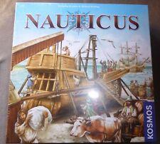 Nauticus < JUEGO DE MESA TABLERO ( Multilang ) - NUEVO - Kosmos - Kramer >