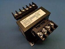 SQUARE D 9070T75D19 208 / 240 / 277 / 380 / 480 VOLT 24 V TRANSFORMER