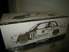 1:18 Minichamps BMW M3 DTM Champion 1989 #15 in OVP Limited Edition