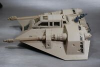 VINTAGE Star Wars COMPLETE HOTH SNOWSPEEDER VEHICLE KENNER WORKS! snow speeder