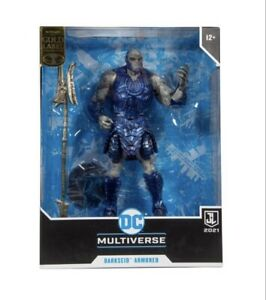 *PRESALE* DC Comics Justice League - Darkseid Armored Action Figure SDCC Target