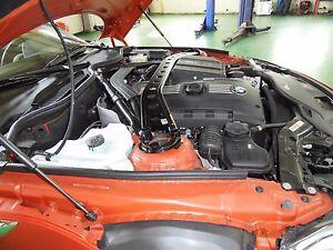 Luxon Strutbar for BMW Z4 E89(3.5)
