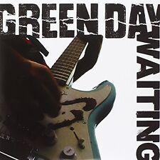 "Green Day - Waiting [New 7"" Vinyl] Blue, Ltd Ed"