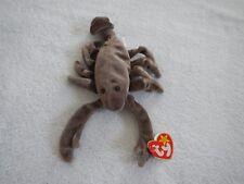 e135de170ba TY BEANIE BABY - STINGER the SCORPION - SEPTEMBER 29 BIRTHDAY - ACTUAL PHOTO
