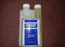 Conquer Pesticide Paragon 2107 Insecticide Ants Fleas,Flies- 1 - 16 oz. bottle