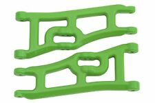 Wide Front A-Arms GREEN Electric Rustler/Stampede 2WD  RPM TRUCK PART RPM70664