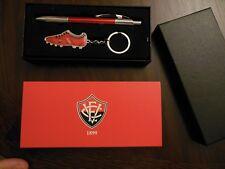 Esporte Clube Vitoria VFC ** Keychain & Pen ** Brazil / Brasil  Free  Shipping