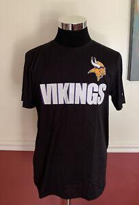 Nike Minnesota Vikings Men's Dri-Fit Tee N922-00A Size Large