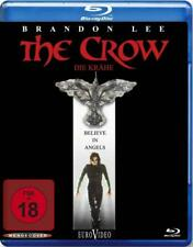THE CROW, Die Krähe (Brandon Lee) Blu-ray Disc NEU+OVP