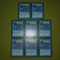Sea Sprite x8 Homelands 8x Magic the Gathering MTG