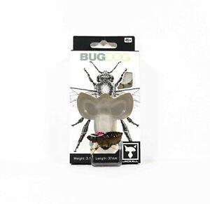 Jackall Bugdog 37mm Insect Floating Lure Pink Back Cicada (0954)