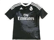 Adidas x Y3 Yohji Yamamoto Gareth Bale Real Madrid Soccer Jersey YOUTH L LARGE