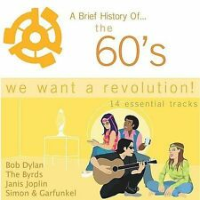 1960s: A Brief History Of The [Audio CD] Various by