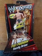 VINTAGE 2010 MATTEL WWE ACTION FIGURE WRESTLING RANDY ORTON CONFEZIONE ORIGINALE Nuovo di zecca