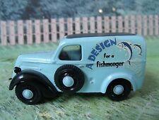 1/43 Somerville  (England) Fordson 5 cwt van