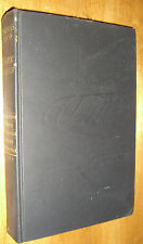 Doctor Faustus by Thomas Mann The Life of German Composer Adrian Leverkuhn 1948