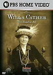 NEW - American Masters - Willa Cather: The Road Is All