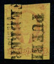 Sellos de 10 sellos usado