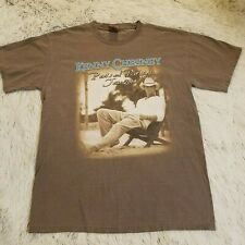 Kenny Chesney Poets & Pirates Tour 2008 Concert Country Medium T-Shirt A305