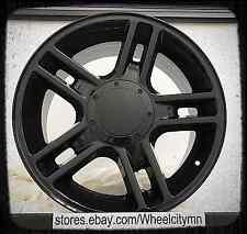 20 inch black Ford F150 Harley Davidson OE factory replica wheels 3410 5x135