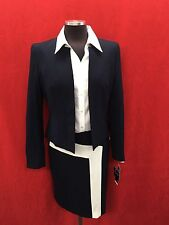 NINE WEST SKIRT/BLAZER&TOP NOT INCLUDED/NEW WITH TAG/SIZE 2/RETAIL$79/LENGTH 24""