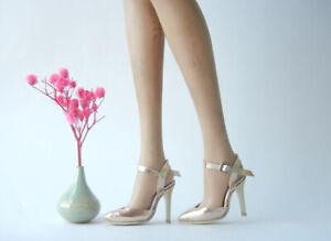 """Shoe for Tonner16""""Tyler/16""""Fashion Royalty Poppy parker/AvantGuard doll(4-TLS-4)"""