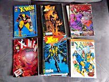 Lot X-Men Extra Marvel France