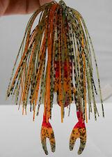 Jig Skirts Skirt Tabasco Kraw CS014