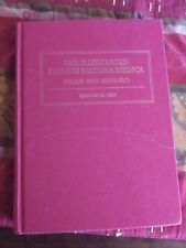 Chinese Materia Medica Crude & Prepared Reference Book by Kun-Ying Yen 1997