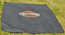 Harley Davidson Ford Chevy Pickup Truck Bed Snaps Tonneau Cover