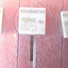 1 Florida RF Power RES 50ohm Termination 500W 5% Tab&Cover 82A3040TCF (RoHS) NOS