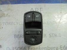 Opel Corsa D Schalter Fensterheber 13258521AA 315625731