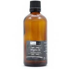 50ml Myrrh Pure Essential Oil