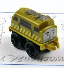 THOMAS & FRIENDS Minis Train Engine 2015 CLASSIC Diesel 10 D-10 ~ NEW Sealed #12