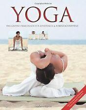 Yoga: Das grosse Praxisbuch für Einsteiger & Fortge... | Buch | Zustand sehr gut