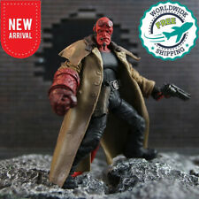 HELLBOY with Cigar 7inch PVC Action Figure TV, Movie & Video Games Toy For Kids