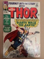 Journey into Mystery #104 (May 1964, Marvel) Thor comic