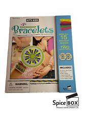 Friendship Bracelets (Kits for Kids) Toy Crafts by Spice Box