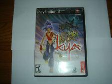 Kya: Dark Lineage (Sony PlayStation 2, 2003)