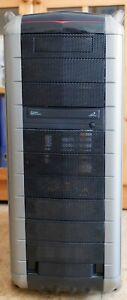Cooler Master Cosmos S * E-ATX Big Tower * Extended-ATX * Aluminium PC Gehäuse
