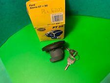 Car fuel tank locking cap,fits classic Ford Sierra 1987-1990.hella PT39,pLC6203