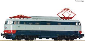 Roco 70890 - Locomotiva elettrica E.444.032 FS  1:87
