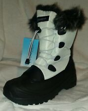 cold front Women's snow siren Winter boot size 6